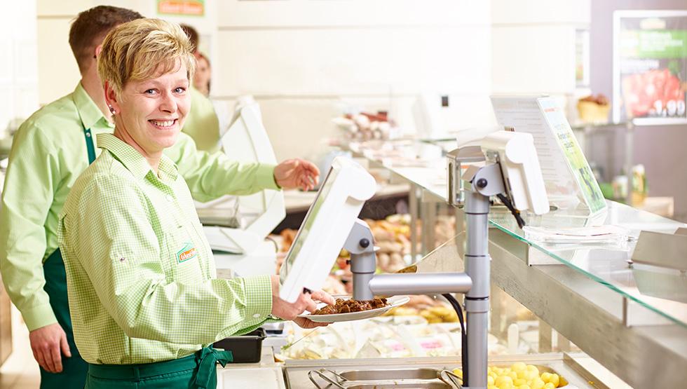 Fleischereifachverkäufer/in und Imbissverkäufer/in (Hannover und Umgebung)